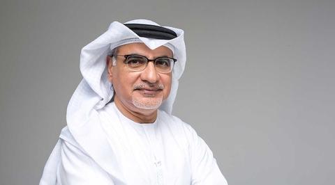 Creative Dubai series: Mohammad Abdullah, President, DIDI