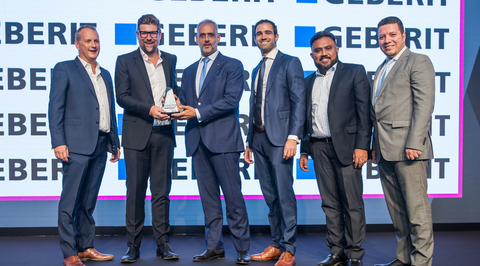 Depa Group wins Interior Fit-Out Firm of the Year at 2018 Commercial Interior Design Awards