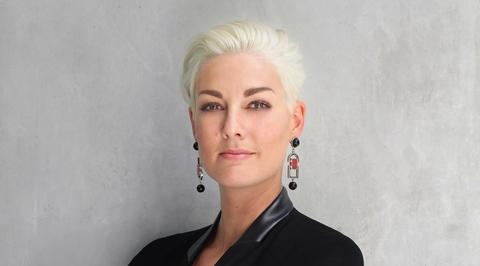 Elizabeth Valkovics joins Design Worldwide Partnership