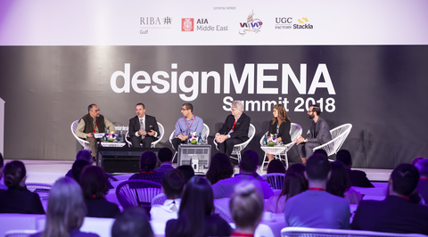 designMENA Summit 2018: Flexible masterplans allows for more social intervention, architects say