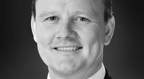 Perkins+Will appoints Martin Smith as new director of corporate interiors