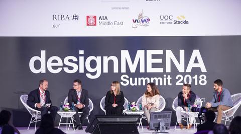 designMENA Summit to return for seventh year