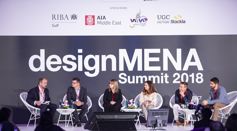designMENA Summit 2018: How can developers be convinced into caring about sustainability?