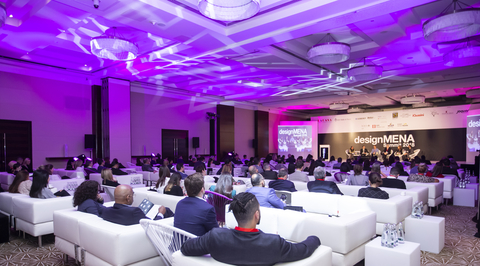 Take a look back at the presentations and panel discussions at designMENA Summit 2018