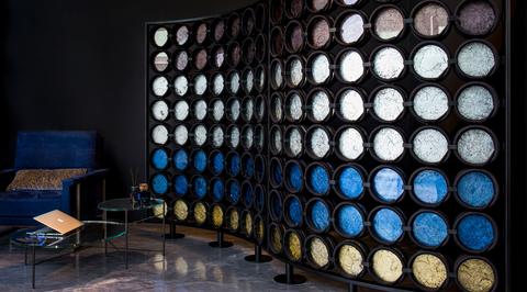 Khalid Shafar's new agaal-inspired furniture line marries Emirati heritage with Venetian craftsmanship