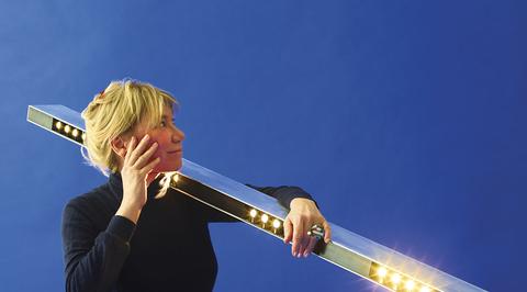 Carlotta de Bevilacqua discusses why famous architects bring a whole new dimension to light