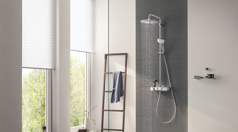 Grohe recognised in top three most sustainable companies for German award