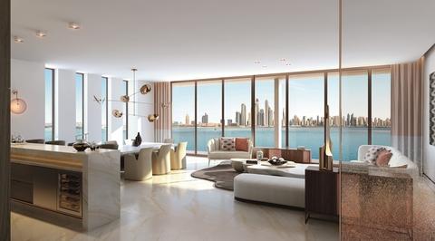 Video: Sybille de Margerie on the interiors behind The Royal Atlantis Resort & Residences in Dubai
