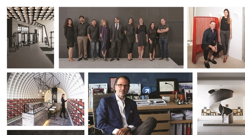 Top 20 most successful boutique interior design firms in the Middle East in 2019