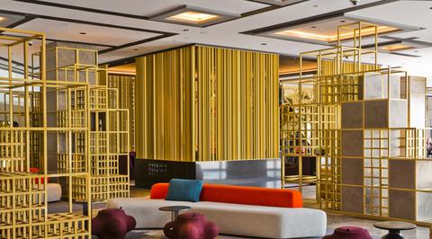 Marriott eyes 30-plus luxury hotel openings in 2020