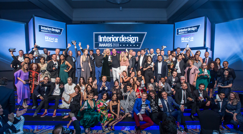 Nominations now open for Commercial Interior Design Awards 2019