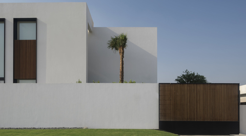 VSHD Design creates residential villa in Dubai highlighting shift in approach towards luxury in the Middle East