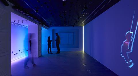 Digital technology has made lighting multidimensional, says Sergio Padula of iGuzzini