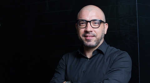 Product designers you should know in the Middle East: Juan Roldan