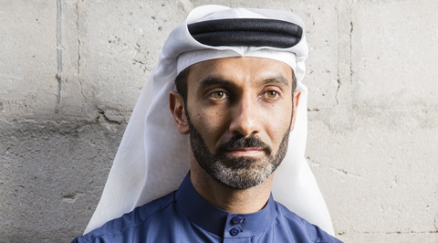 Product designers you should know in the Middle East: Khalid Shafar