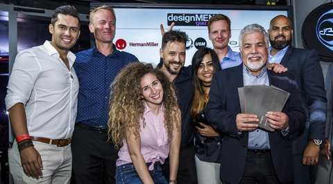 New sponsors join the third edition of designMENA Quiz Night