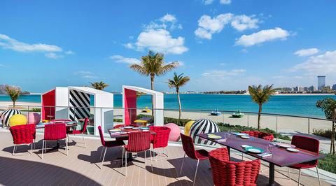 Inside Massimo Bottura's Bishop-designed Torno Subito Dubai restaurant