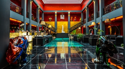 Millenial travelers may influence rise in hotel retrofits in the Middle East