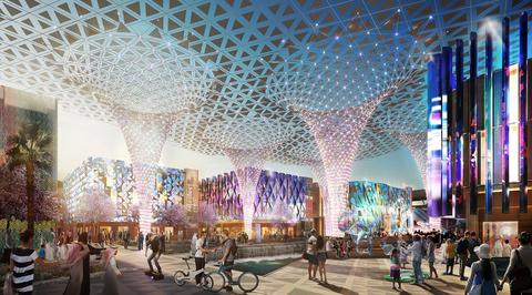 Alec Fitout eyes Expo 2020 Dubai design opportunities