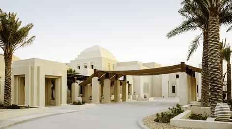 GAJ says 'architectural simplicity' inspired Jumeirah Al Wathba design