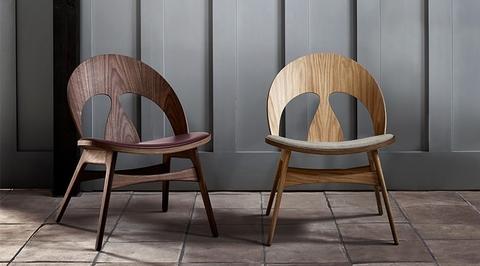 Danish designer Børge Mogensen's Contour Chair to hit GCC stores