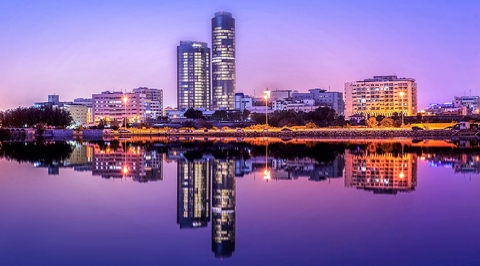 Jeddah forecasted to see 4,000 new hotel rooms by 2022