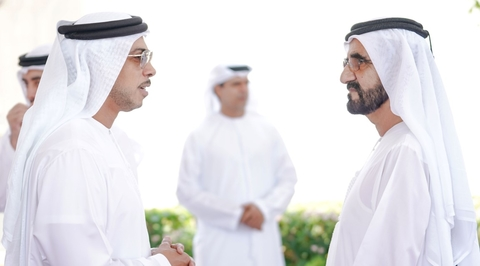 UAE sets up 12-year plan to improve quality of life – and design may have a role to play
