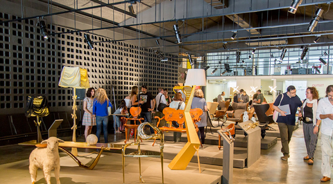 Top three International design events to visit in June