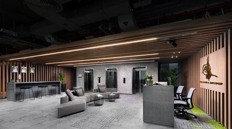 Step inside the dynamic ESAG Design Hub in d3