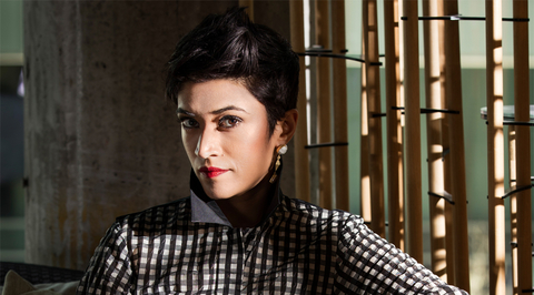 Comment: Pallavi Dean, founder and creative director at Roar, on pushing ahead