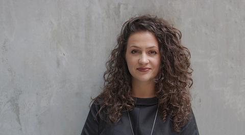 Renata Balzam reveals her five objects of desire