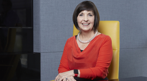 Diane Thorsen to step down from Perkins+Will