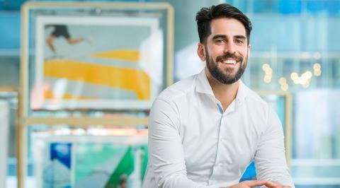DIDI professor launches architecture software company