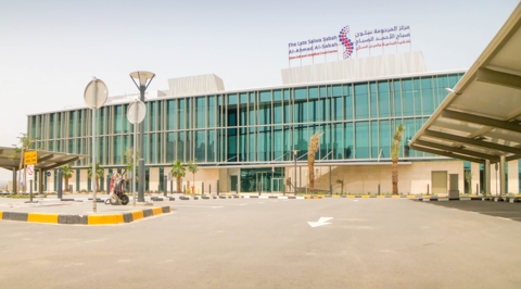 Stem cell centre designed by SSH inaugurated in Kuwait