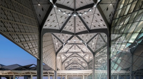 Top GCC design projects completed in June