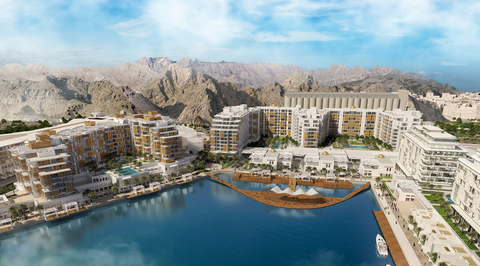 SSH to revamp Oman's Sultan Qaboos sea terminal into waterfront development