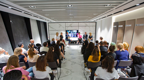 Key highlights from CID's first panel discussion on gender balance