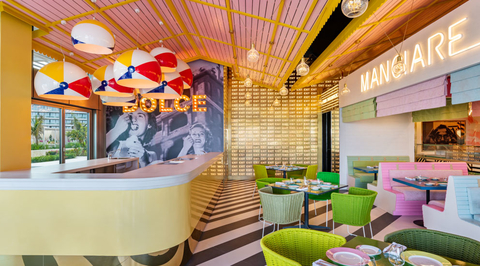 CID Awards 2019 shortlist: Interior Design of the Year: Food and Beverage