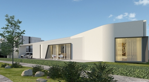 Emaar to build first 3D printed house  in Dubai's Arabian Ranches