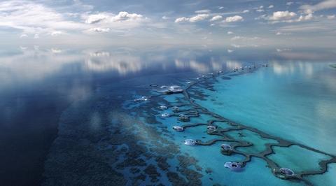 Saudi Arabia's Red Sea Project hiring designers, says CEO