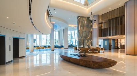 Jumeirah Beach Hotel rewards Bond Interiors with more fit-out work