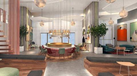 Irish co-working concept Ouspace enters GCC with Jeddah branch
