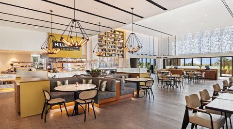 Nulty completes lighting scheme for Dubai Hills Golf Club