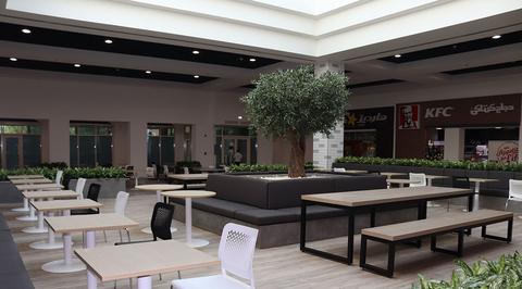 Emkay's managing director says Dubai Media City renovation is a very modern makeover