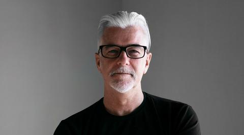 Meet the CID Awards 2019 judges: Kevin McLachlan