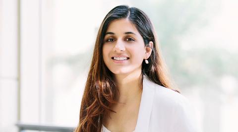 Meet the CID Awards 2019 judges: Sneha Divias