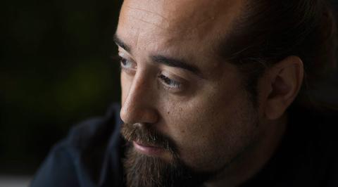 Meet the CID Awards 2019 judges: Omar Ghafour