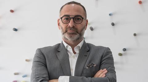 Meet the CID Awards 2019 judges: Mustafa Khamash