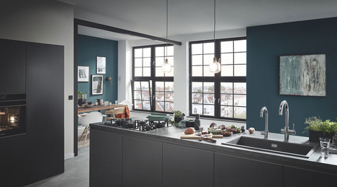 Why Grohe and RAK Ceramics are kitchen suppliers you should know