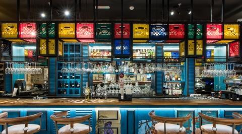 Broadway Interiors redesigns four restaurants for Wasl Management